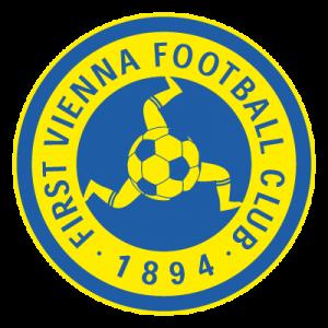 Triskel- First Vienna Football Club - Wappen